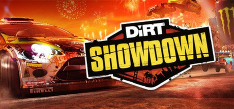 DiRT Showdown Steam Ключ Region Free