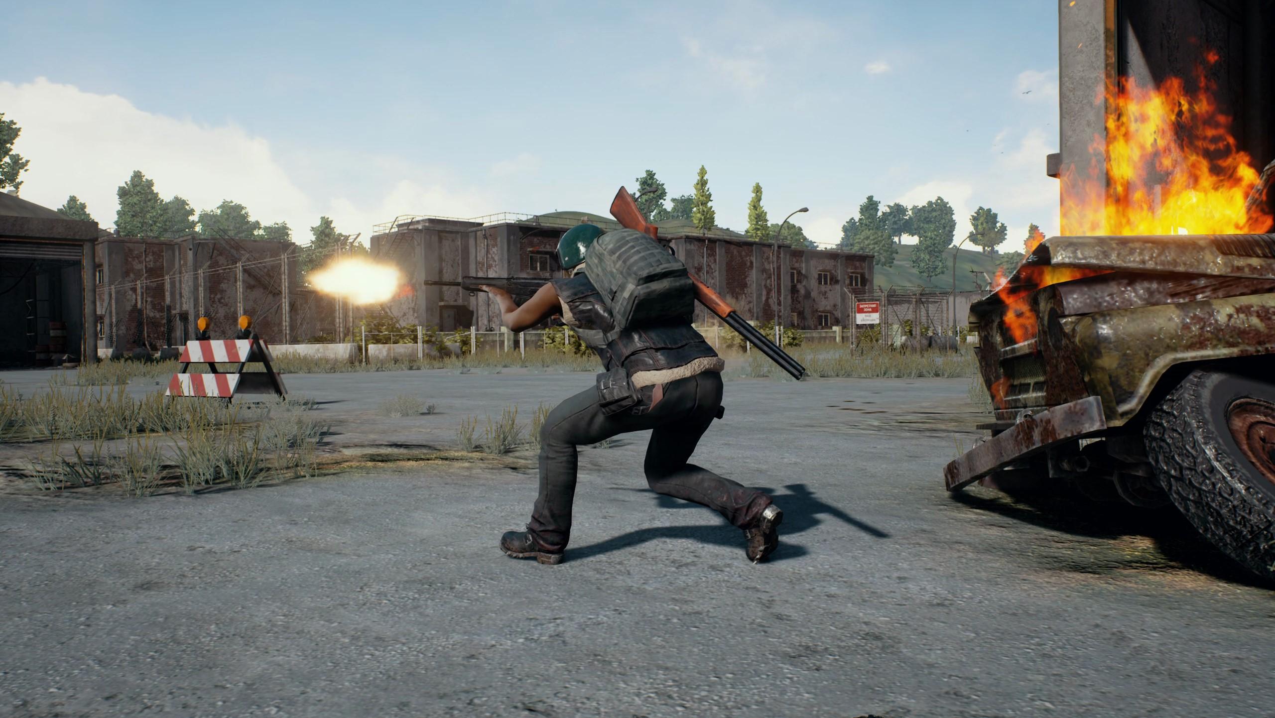 player unknowns battlegrounds biggest - HD2560×1442