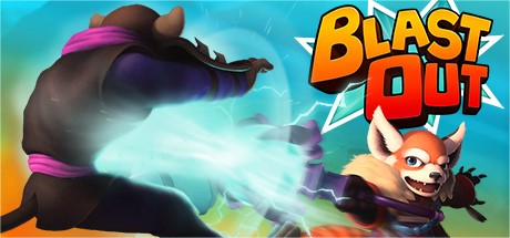 Blastout Steam Key Region Free