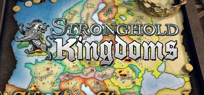 Stronghold Kingdoms - Europe 5 Gift Pack Key RegionFree