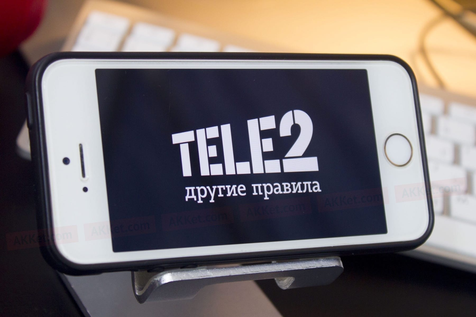 Tele2 recharge phone number Russia with a Guarantee