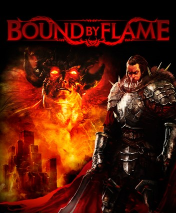 Bound By Flame (Steam Gift RU) PC