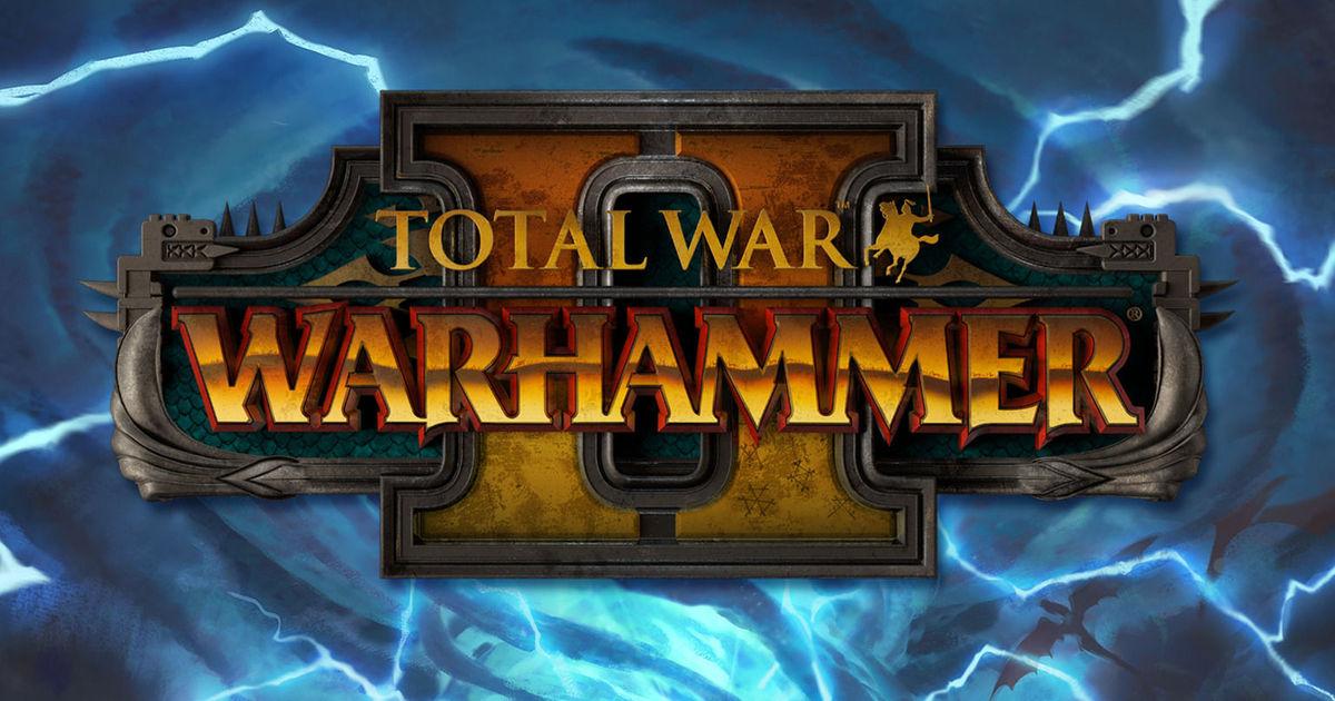 Total War WARHAMMER 2 + гарантия [Steam]