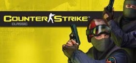 Купить Counter-Strike 1.6 + Counter-Strike Source + подарок
