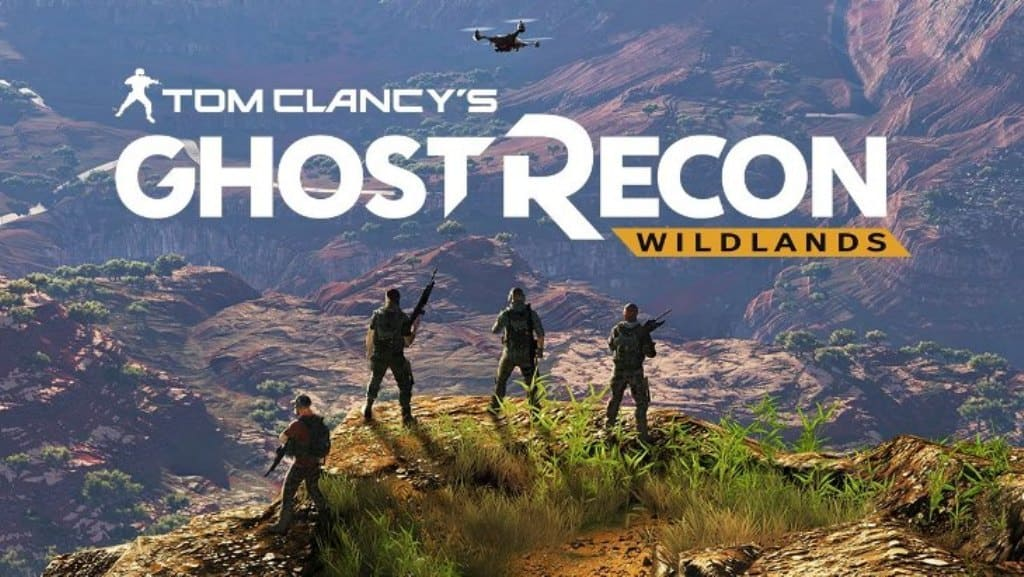 Купить Tom Clancy s Ghost Wildlands (Uplay) + подарок