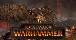 Купить Total War WARHAMMER + гарантия [Steam]