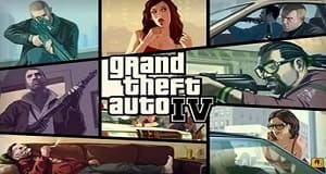 Купить Grand Theft Auto IV  + подарок