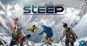 Купить Steep (Uplay) + подарок + гарантия