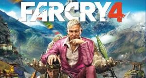 Купить Far Cry 4 (Uplay) + подарок + гарантия