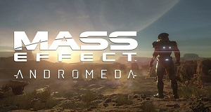 Купить Mass Effect Andromeda Deluxe Edition  + подарок