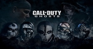 Купить Call of Duty Ghosts + гарантия [Steam]