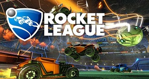 Купить Rocket League + гарантия [Steam]
