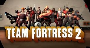 Купить Team Fortress 2 Random (от 100 часов + Инвентарь)