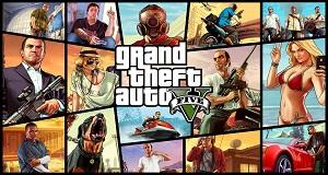 Купить Grand Theft Auto V смена почты [гарантия + подарок]