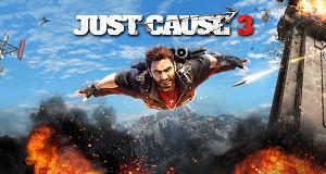 Купить Just Cause 3 + гарантия [Steam]
