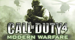 Купить Call of Duty 4 Modern Warfare + подарок
