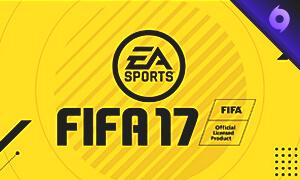 Купить FIFA 17 + гарантия + подарок