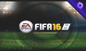 Купить FIFA 16 + гарантия + подарок