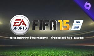 Купить FIFA 15 + гарантия + подарок