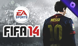 Купить FIFA 14 + гарантия + подарок