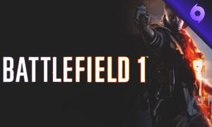Купить Battlefield 1 + гарантия + подарок