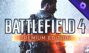 Купить Battlefield 4 Premium Edition + гарантия + подарок