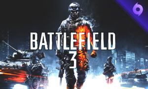 Купить Battlefield 3 + ответ на секертный вопрос