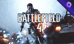 Купить Battlefield 4 + гарантия + подарок