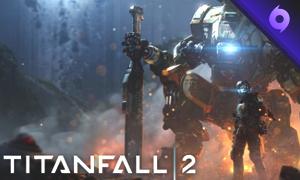 Купить Titanfall 2 + гарантия + подарок