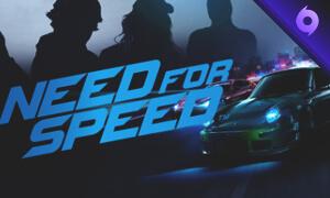 Купить Need for Speed 2016  + гарантия + подарок