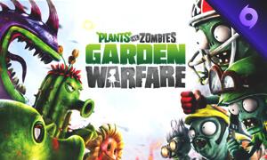 Купить Plants vs. Zombies Garden Warfare + гарантия + подарок