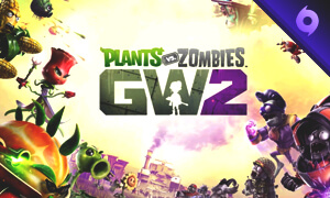 Купить Plants vs. Zombies™ Garden Warfare 2 + гарантия + подар