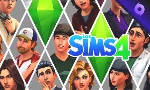 Купить The Sims 4 + гарантия + подарок