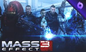 Купить Mass Effect 3 + гарантия + подарок