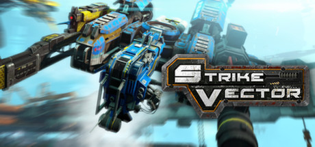 Strike Vector (Steam Gift / RU + CIS)
