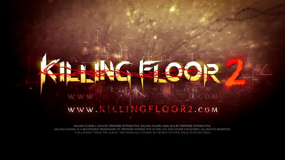 Killing Floor 2 (Steam Gift / RU + CIS)