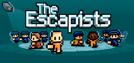 The Escapists (Steam Gift / RU + CIS)