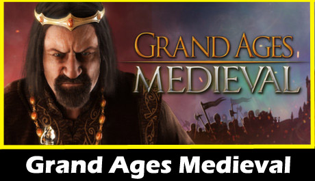 Grand Ages: Medieval (Steam Gift / RU + CIS)