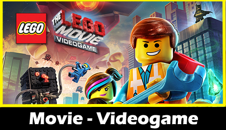 The LEGO® Movie - Videogame (Steam Gift / RU + CIS)