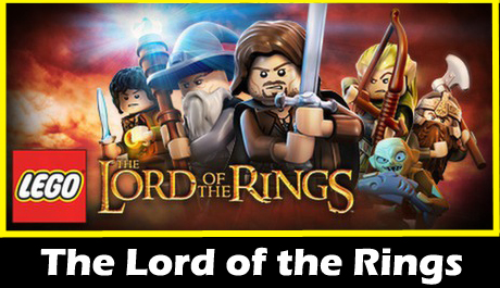LEGO The Lord of the Rings (Steam Gift / RU + CIS)