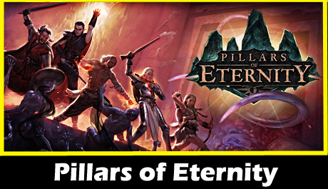 Pillars of Eternity - Hero Edit (Steam Gift / RU + CIS)