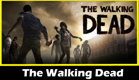 The Walking Dead (Steam Gift / RU + CIS)