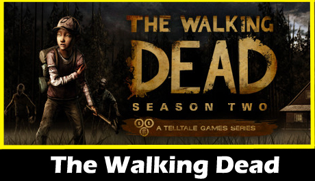 The Walking Dead: Season 2 (Steam Gift / RU + CIS)