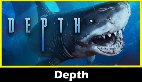 Depth (Steam Gift / RU + CIS)