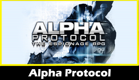 Alpha Protocol (Steam Gift / RU + CIS)