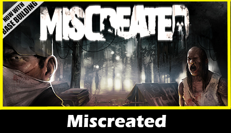 Miscreated (Steam Gift / RU + CIS)
