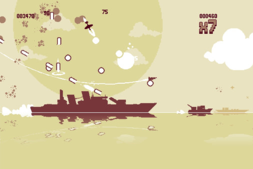 LUFTRAUSERS (Steam Gift / RU + CIS)