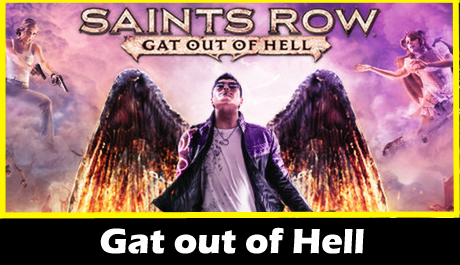 Saints Row: Gat out of Hell (Steam Gift / RU + CIS)