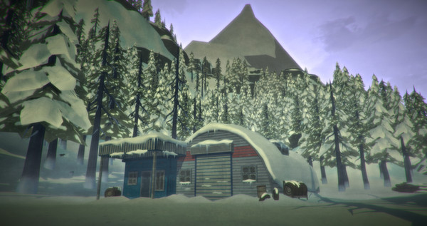 The Long Dark (Steam Gift / RU + CIS)