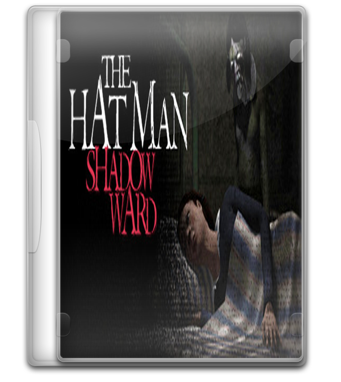 The Hat Man: Shadow Ward [Steam Gift/RU+CIS]